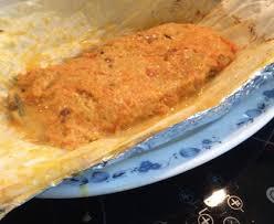 cuisiner le loup filet de loup en papillotes recette de filet de loup en papillotes