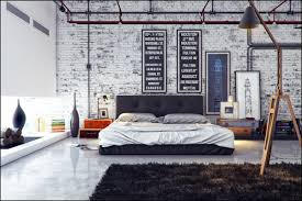 Style Bedroom Furniture Best Industrial Bedroom Furniture To Your Home Peiranos Fences