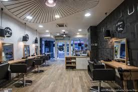 Chambre Style Atelier by Salon De Coiffure U0026quot L U0026 039 Atelier De Julien U0026quot Inovea