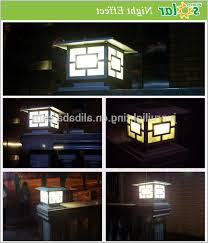 Outdoor Solar Lights For Fence Copper Solar Lights Outdoor Finding Lighting Copper Solar Light
