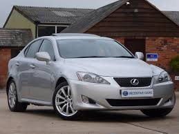lexus is 250 se lexus is 250 se l silver metallic 57 for sale from incentive cars
