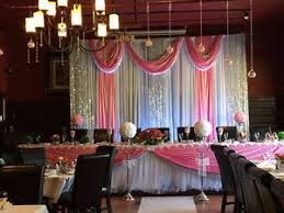 wedding backdrop kijiji table decor find or advertise wedding services in