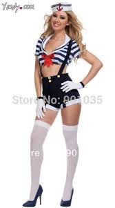 Marine Halloween Costume Buy Wholesale Marine Halloween Costumes Women China