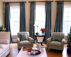Drapes For Living Room Windows Best 25 3 Window Curtains Ideas On Pinterest Diy Curtains