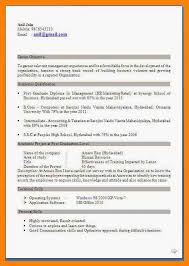 sle mba resume resume sle with i hereby 28 images employee resignation letter