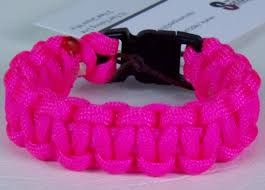 rope bracelet kit images Rescue ropes paracord bracelet w survival kit solid colors mod jpg