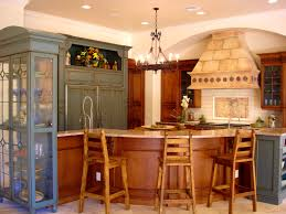 Mediterranean Kitchen Ideas Interior Tasty Home Design Spanish Mediterranean Kitchen Photos