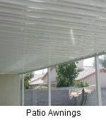Used Patio Awnings For Sale by Used Aluminum Awnings