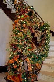 Christmas Tree Decorating Ideas Pictures 2011 A Little Cuppa Tea Tuscan Christmas