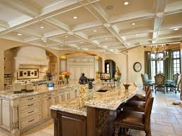 vaulted tray ceiling home design ideas