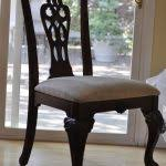 Reupholster Dining Room Chair Dining Room Dining Room Chairs Awesome Dining Room Chair