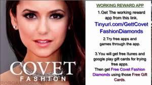 unlock covet fashion hairstyle covet fashion tips tricks strategies get diamonds fast