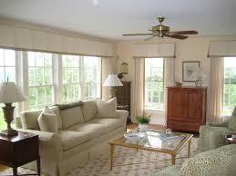 valance transitional living room philadelphia by drapery