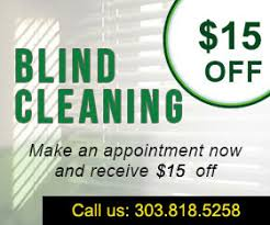 Ultrasonic Blind Cleaning Equipment Blind Cleaning Boulder Denver U0026 The Front Range