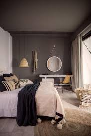 Grey Colors For Bedroom by Best 25 Dark Grey Bedrooms Ideas On Pinterest Charcoal Paint