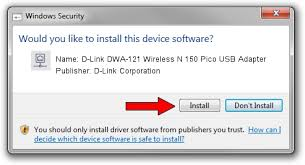wifi usb 2 0 d link dwa 121 150 mo s and install d link corporation d link dwa 121 wireless n