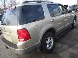 Ford Explorer Running Boards - 2002 used ford explorer 4x4 xlt 3rd row at contact us serving