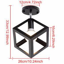 Esszimmer Lampe Messing Amerikanischer Rustikalen Stil Retro Industriellen Loft Lampe