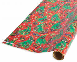 tmnt wrapping paper wrapping paper shop american greetings