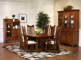 Mission Style Dining Chairs Dining Rooms Trendy Chairs Colors Craftsman Style Coffee Table