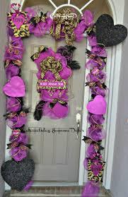 588 best valentine wreaths images on pinterest valentine