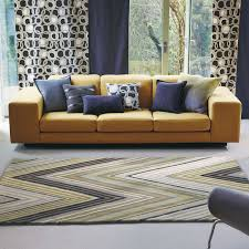 Pebble Rugs Scion Groove Rugs Offer A Stylish Chevron Design With A Selection
