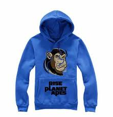 3xl rise of the planet of the apes pullover sweatshirt fleece