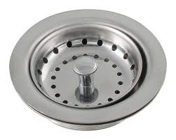 Kitchen Sink Strainer With A Strong Shape Different Features Of - Kitchen sink strainer