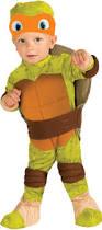 Michelangelo Halloween Costume Teenage Mutant Ninja Turtles Tmnt Costumes Accessories
