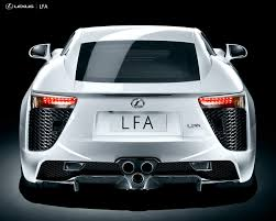 lexus sports car in india lexus lf a is sold out worldwide