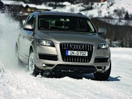Audi Q7 Diesel Mpg - audi q7 2011 pictures information u0026 specs