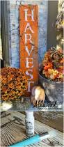 Outdoor Fall Decor 15 Diy Outdoor Fall Decor Projects For Your Garden Style Motivation