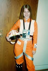 Lando Calrissian Halloween Costume Check Tj U0027s Rebel Pilot Halloween Costume 1977