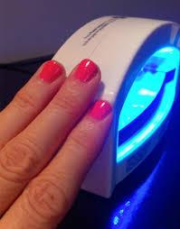 i try out the haute polish gel nails tsv kit qcommunity