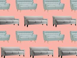 50 gorgeous sofas under 1 000