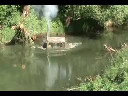 jeep snorkel underwater hummer h1 off road driving completely underwater experience youtube