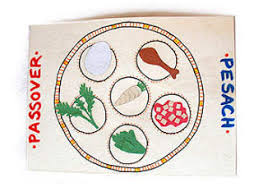 seder plate craft for the catholic toolbox passover seder crafts