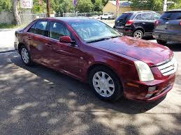 148842 2006 cadillac sts auto zoom used cars for sale