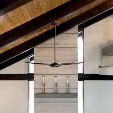 design house lighting company behind the design of modern fan company u0027s i c air fan at lumens com