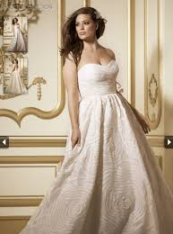 the best plus size wedding dresses and where to find them