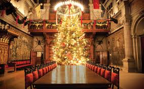 Country Homes And Interiors Christmas by How To Enjoy The Biltmore Estate At Christmas Travel Leisure