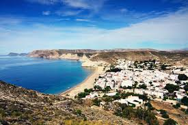 Blue Flag Beach Which One Of The Best Spanish Beaches Distinguished With The Blue