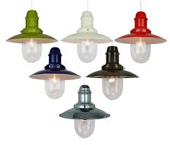 Fishermans Pendant Light 12 Fishermans Lantern Lshade Retro Ceiling Light Fitting