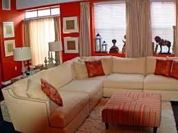 bedroom beautiful wonderful orange white wood glass cool design