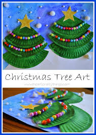 Arts And Crafts Christmas Tree - 292 best kids u0027 arts u0026 crafts christmas images on pinterest