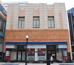 pennsylvania woolworth store buildings roadsidearchitecture com