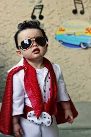 Halloween Costumes 8 Month Boy 25 Elvis Costume Ideas Elvis Die