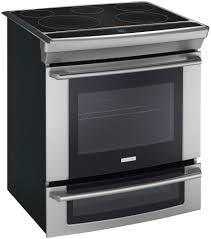 30 u0027 u0027 electric built in range with wave touch controls ew30es65gs