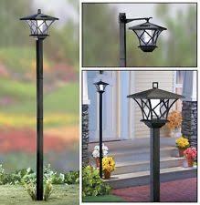 unbranded led lamp post ws lights lights ebay
