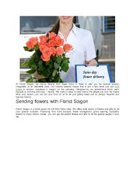Flowers Same Day Delivery Sending Flowers To Saigon Same Day Delivery